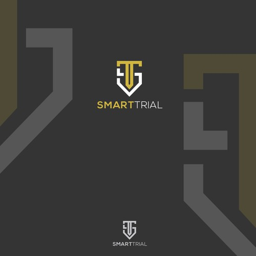 Logo for SmartTrial