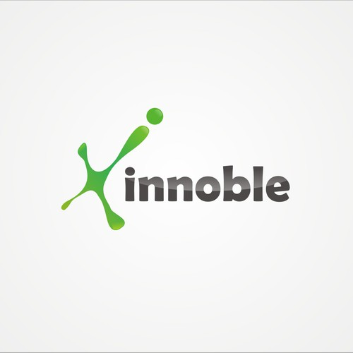 Create the next Logo Design for Innoble