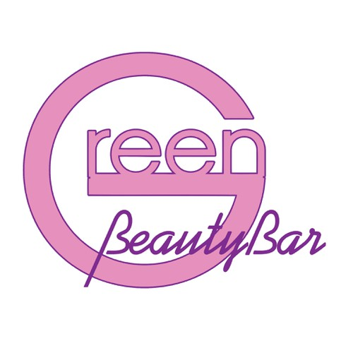 "Create an identity for ""the Green Beauty Bar"", a unique concept to be launched soon"