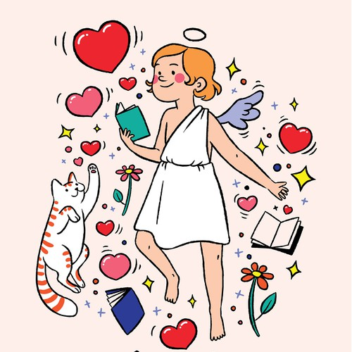 Book cupid