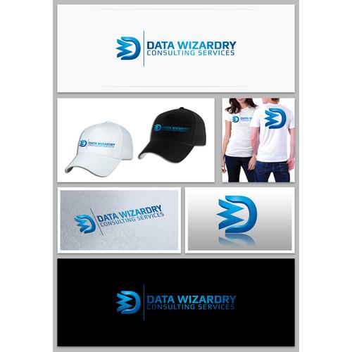 Data Wizardry logo
