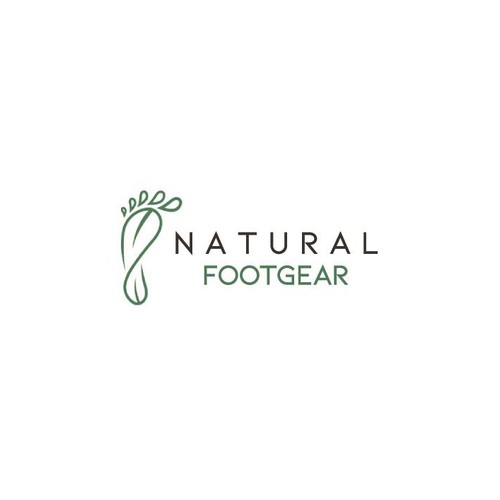 Natural Footgear