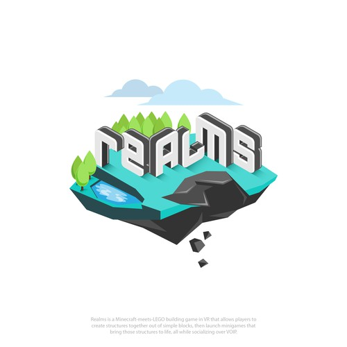 Logo for Realms