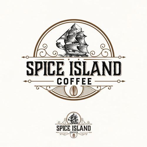 Spice Island Coffee
