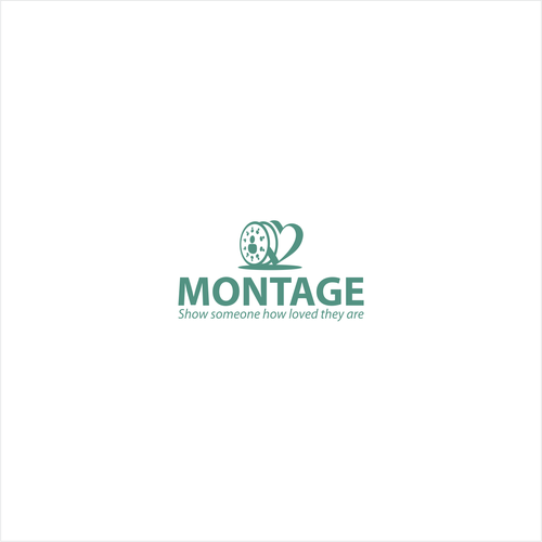 Logo for Montage