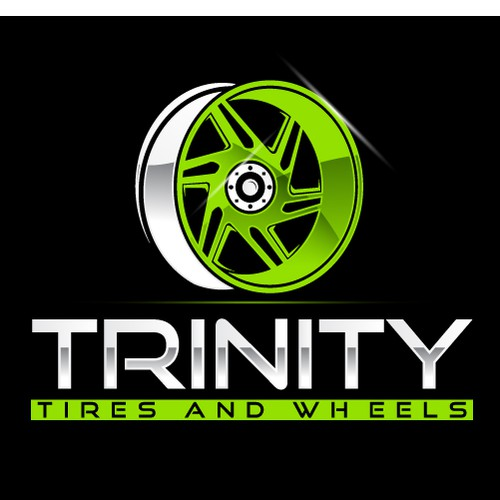 Trinity Tires and Wheels