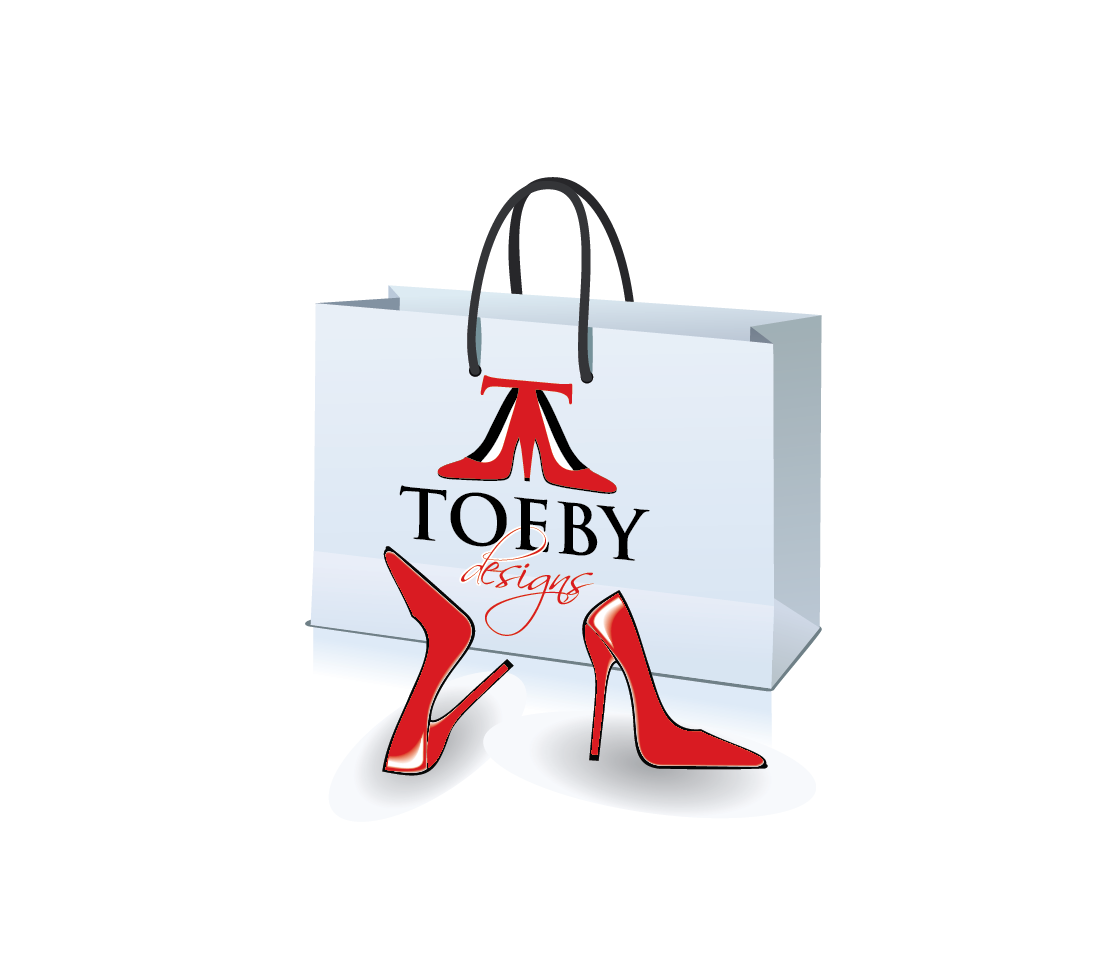 Help TOEBY Designs with a new logo (Logo will be advertised on T.V & 300 Retail Stores)