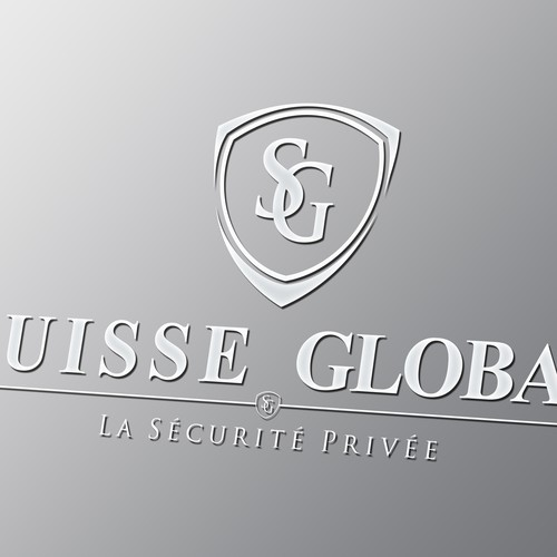 Bespoke security and risk management company requires eye catching logo.