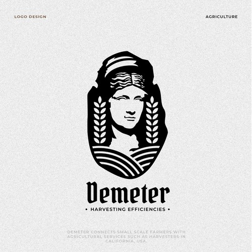 Demeter - Harvesting Efficiencies