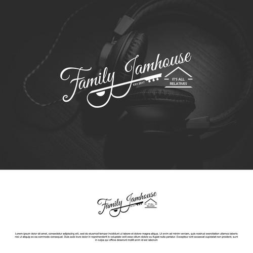 Family Jamhouse (National Music Brand)