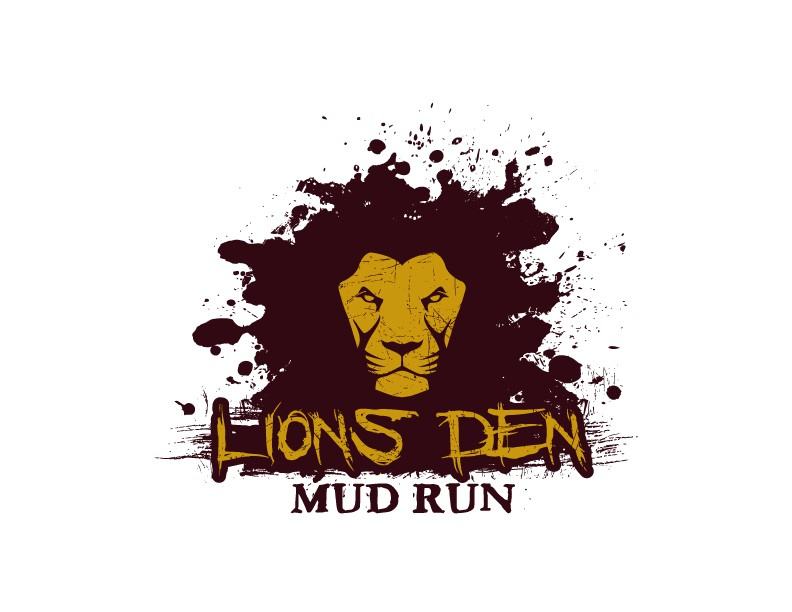 Create the next logo for Lions Den