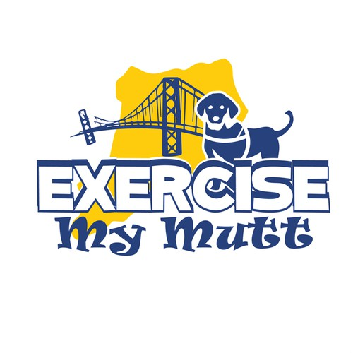Exercise My Mutt