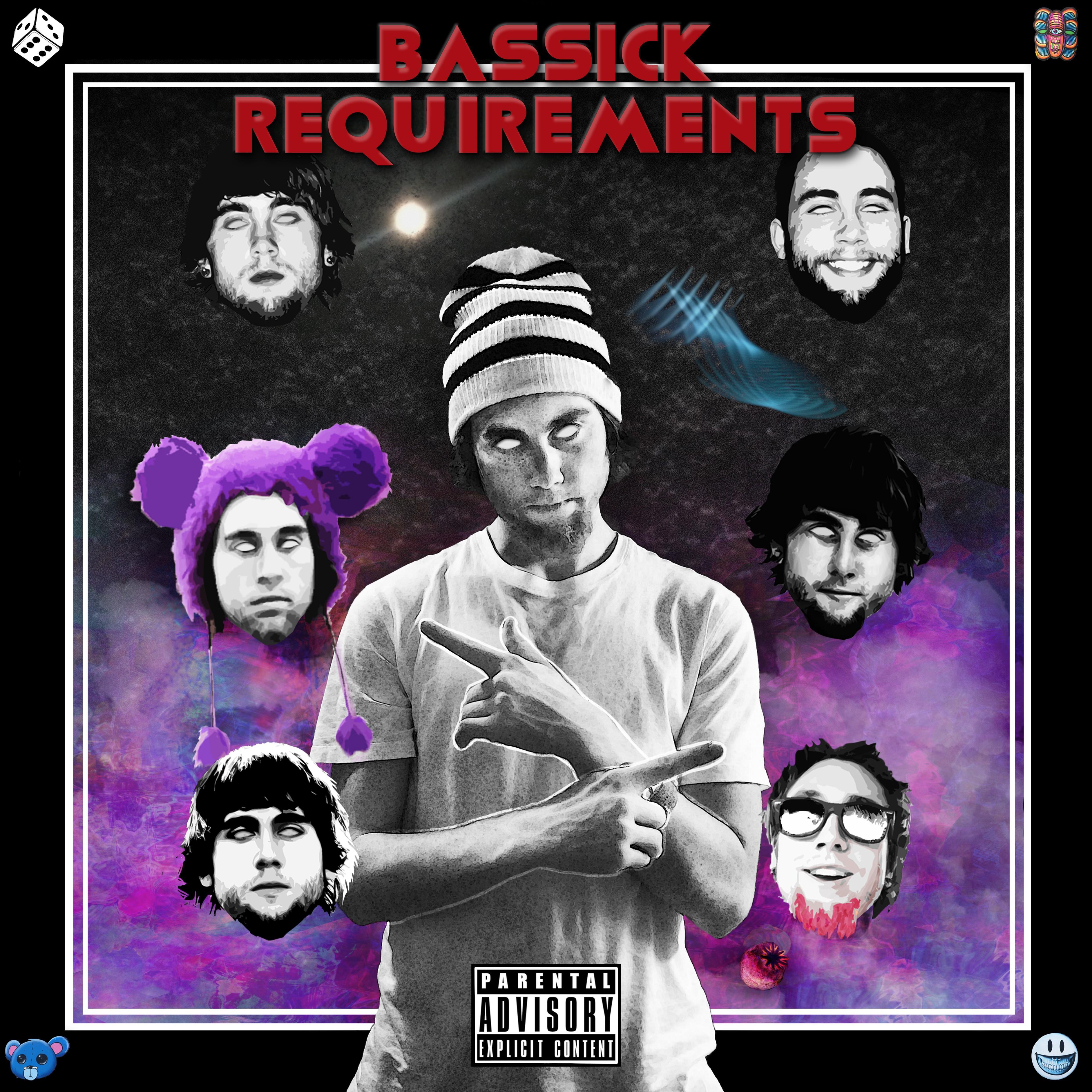 Bassick Requirements
