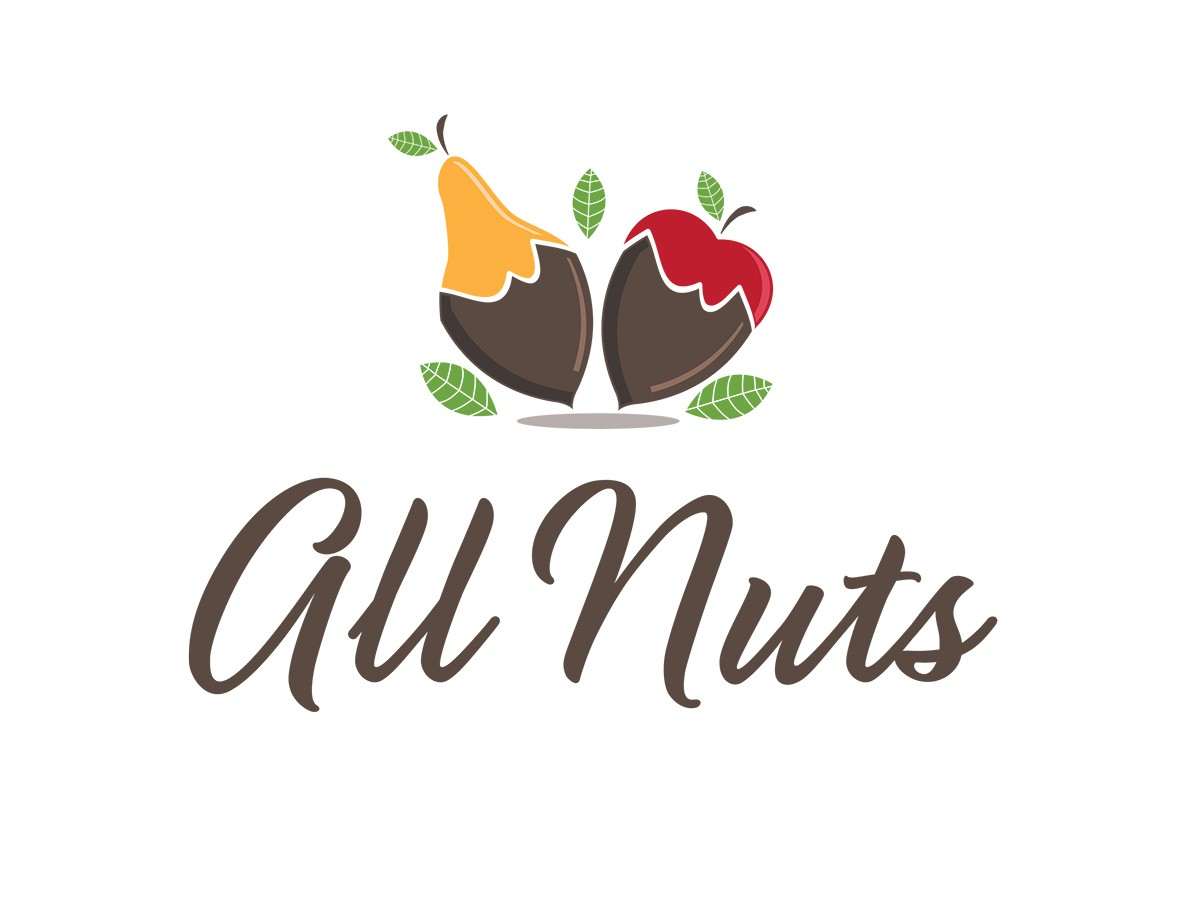 Ready to go All Nuts!