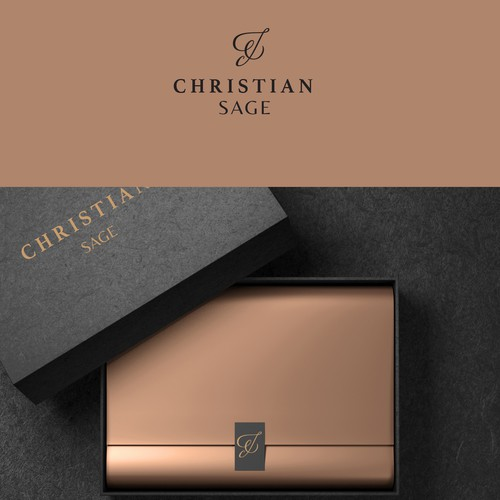 Sophisticated Logo for Luxury Beauty Brand