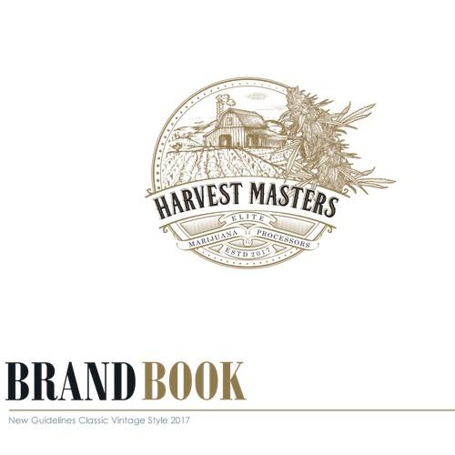 Harvest Masters