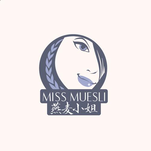 Miss Muesli 燕麦小姐