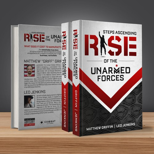 Rise of the Unarmed Forces