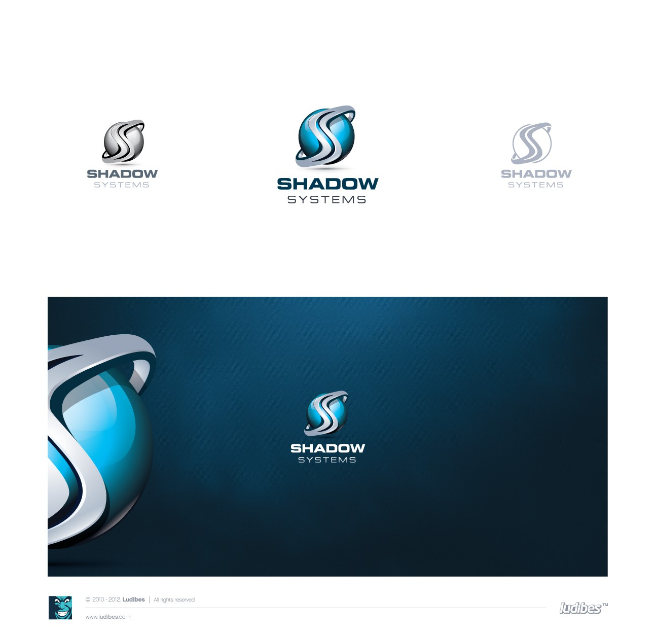 New logo wanted for Shadow Systems