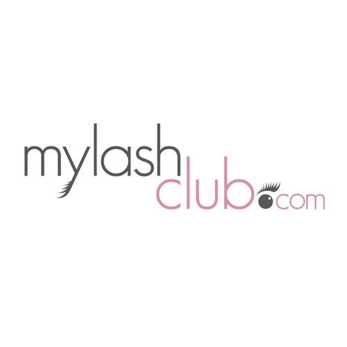 Mylash Logo