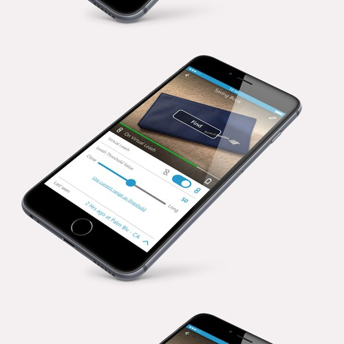 App design for Swiftly