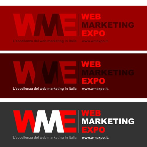 Creare il logo dell'evento sul web marketing più importante in italia