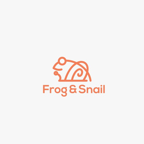 frog & snail