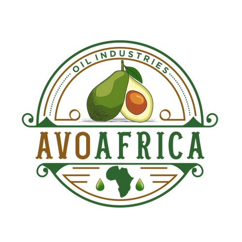 Need an eye catchy and out of the box logo for an avocado oil producing company