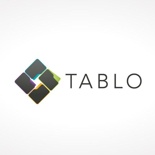 Tablo needs a new logo