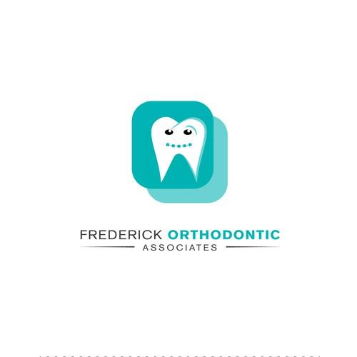 Logo for Orthodontic Associates