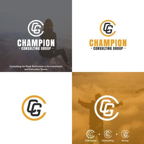 CCG Monogram Logo