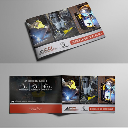 Product Booklet for ACD