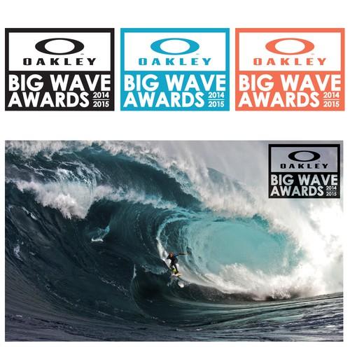 Oakley Big Wave Awards 2014-2015