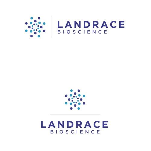 Landrace Bioscience Logo