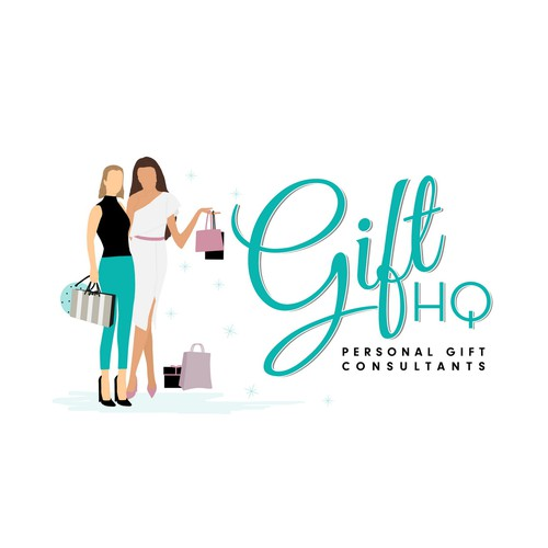 Logo for Gift HQ