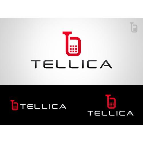 Tellica needs a new logo