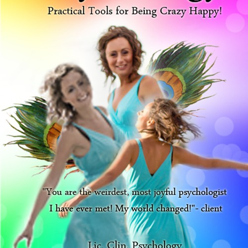 Create the next book or magazine cover for Pragmatic Psychology