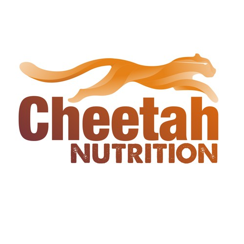 Logo for Cheetah Nutrition