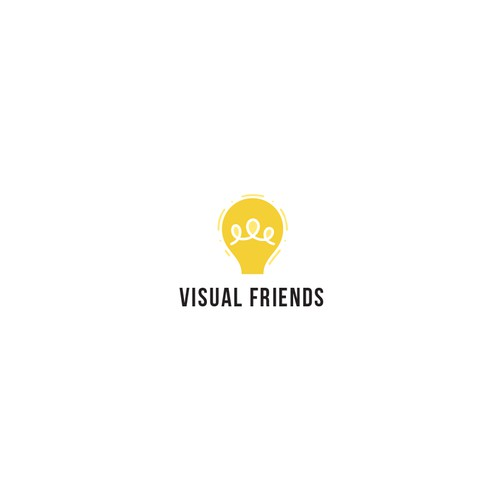 Visual Friends