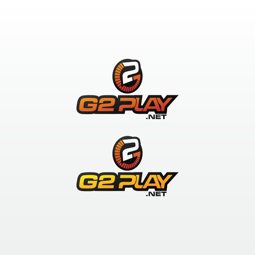 LOGO for videogames store G2PLAY.net