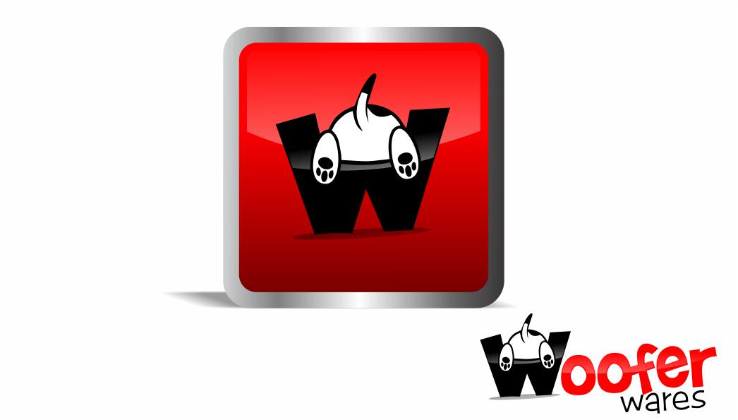 logo for Woofer Wares