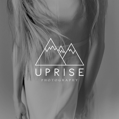 Uprise Logo Design