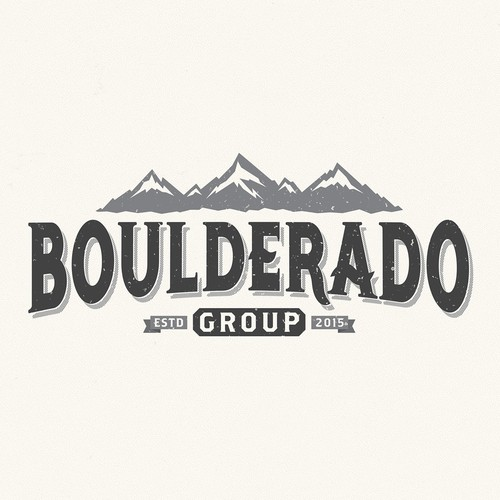 Concept for Boulderado Group
