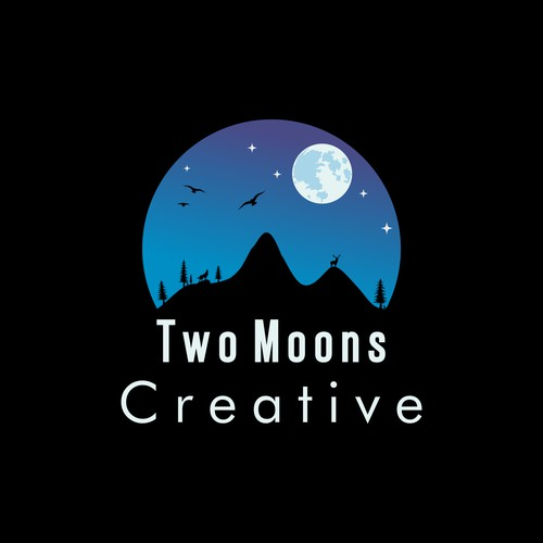 two moons creative