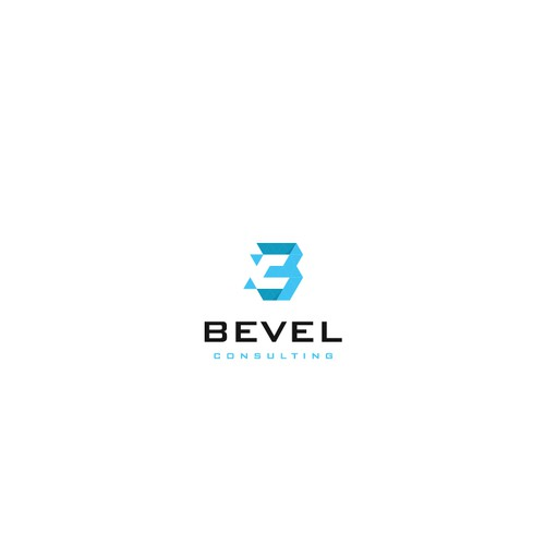 Logo for tech consulting company