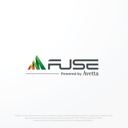 Corporate Event Logo and Design Package