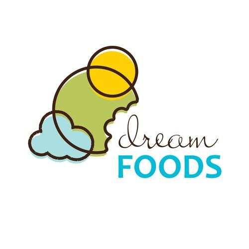 a natural foods logo
