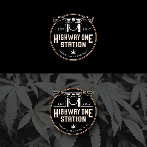 Highway One Station - Premium Hemp Products