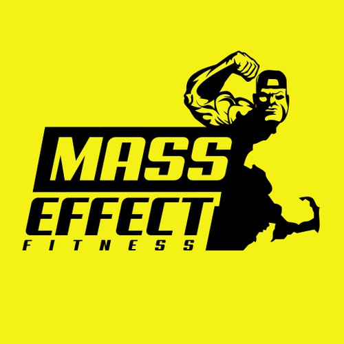 LOGO Design for GYM