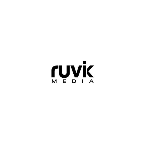 Simple logo concept for Ruvik